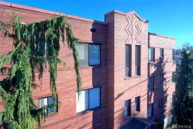 2450 Dexter Ave N #201, Seattle, WA 98109 (#1391892) :: TRI STAR Team | RE/MAX NW