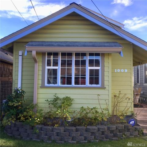 1009 S California #6, Long Beach, WA 98631 (#1391893) :: Costello Team