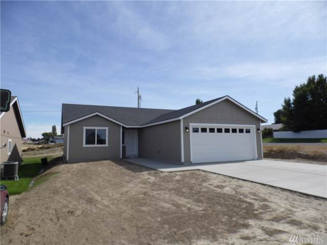 618 S County Rd, Warden, WA 98857 (#1392000) :: Better Properties Lacey