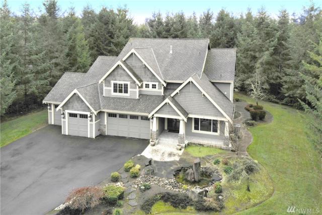 22235 SE Sawyer Ridge Wy, Black Diamond, WA 98010 (#1392062) :: Homes on the Sound
