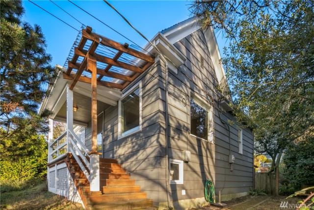 7752 Sunnyside Ave N, Seattle, WA 98103 (#1392459) :: Beach & Blvd Real Estate Group