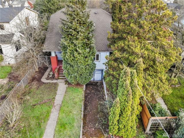 122 24th Ave, Seattle, WA 98122 (#1392495) :: Kimberly Gartland Group