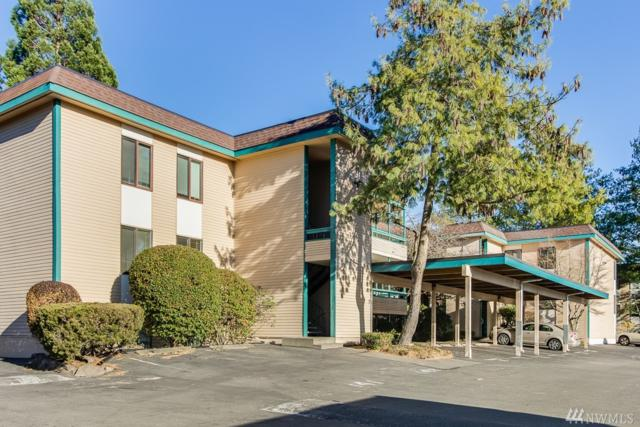 18906 8th Ave NW #211, Shoreline, WA 98177 (#1392601) :: The DiBello Real Estate Group