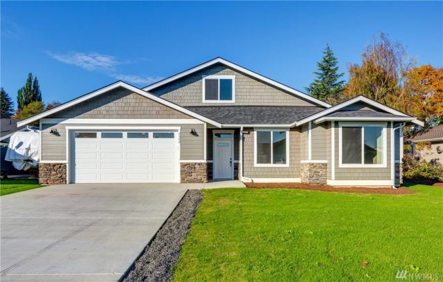 5360 Salish Rd, Blaine, WA 98230 (#1392613) :: Homes on the Sound
