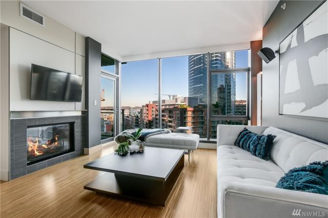 820 Blanchard St #901, Seattle, WA 98121 (#1392767) :: Tribeca NW Real Estate