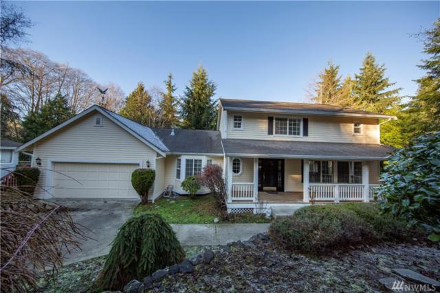 412 Camber Lane, Port Ludlow, WA 98365 (#1392822) :: Homes on the Sound