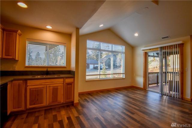 61 Raintree Lane #4, Ronald, WA 98940 (#1392856) :: Coldwell Banker Kittitas Valley Realty