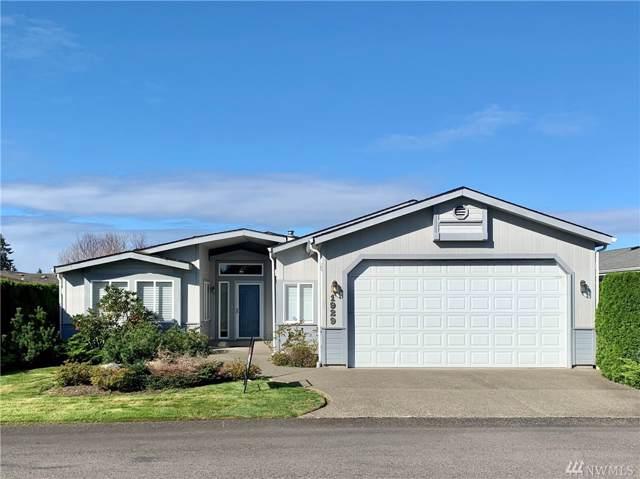 1929 Daylily Lane SE, Olympia, WA 98503 (#1393109) :: NW Home Experts