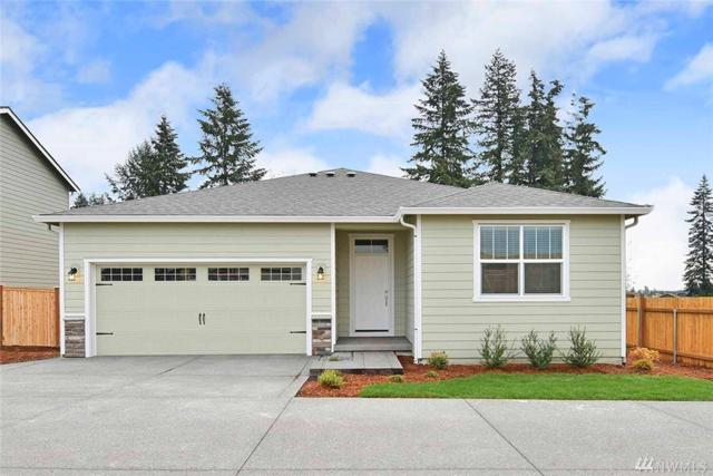 16514 NE 92nd Cir, Vancouver, WA 98682 (#1393138) :: Homes on the Sound
