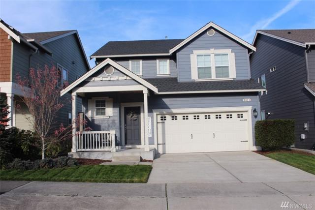 2411 56th St SE, Auburn, WA 98092 (#1393243) :: Kimberly Gartland Group