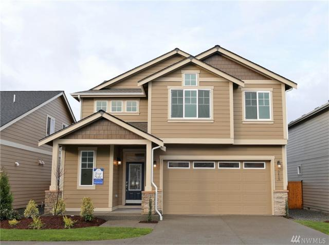 5419 Lily Jo Ct SE Lot49, Olympia, WA 98501 (#1393273) :: Homes on the Sound
