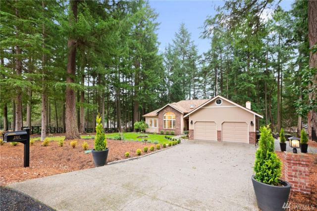 2307 61st Ave NW, Gig Harbor, WA 98335 (#1393301) :: Homes on the Sound
