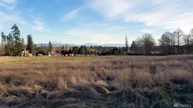 25-XX H Street Rd, Lynden, WA 98264 (#1393608) :: Keller Williams Everett