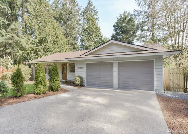 13530 NE 78th Place, Redmond, WA 98052 (#1393931) :: Real Estate Solutions Group
