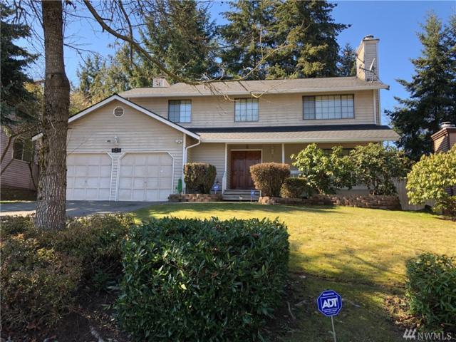 825 148th Dr Se, Bellevue, WA 98007 (#1393966) :: Keller Williams Western Realty