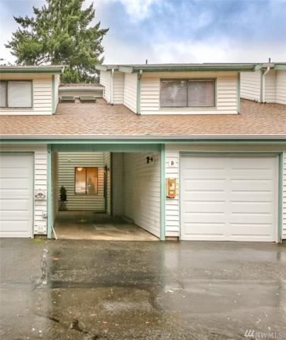 1901 SW 318th Place 18B, Federal Way, WA 98023 (#1394024) :: Crutcher Dennis - My Puget Sound Homes