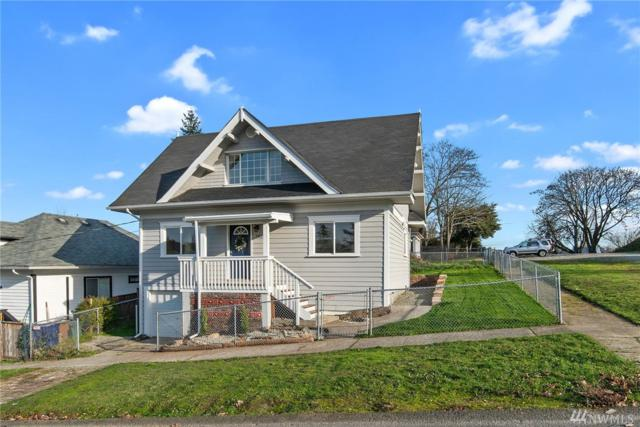 2821 S D St, Tacoma, WA 98402 (#1394137) :: Sarah Robbins and Associates