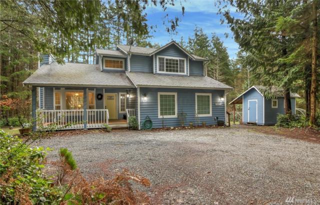 20247 Robin Lane NE, Suquamish, WA 98392 (#1394431) :: Homes on the Sound
