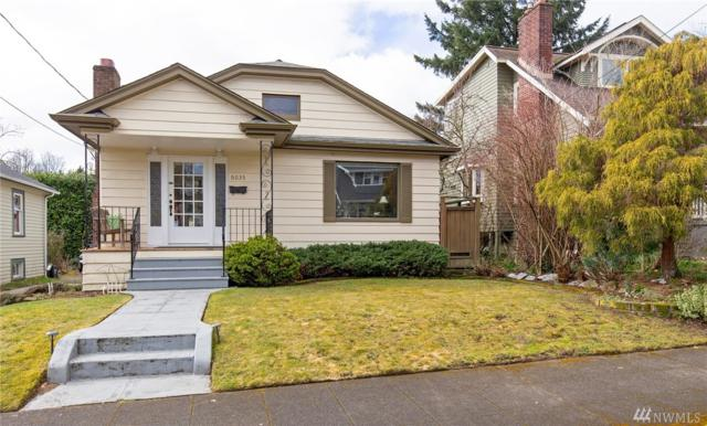 6035 32nd Ave NE, Seattle, WA 98115 (#1394497) :: NW Home Experts