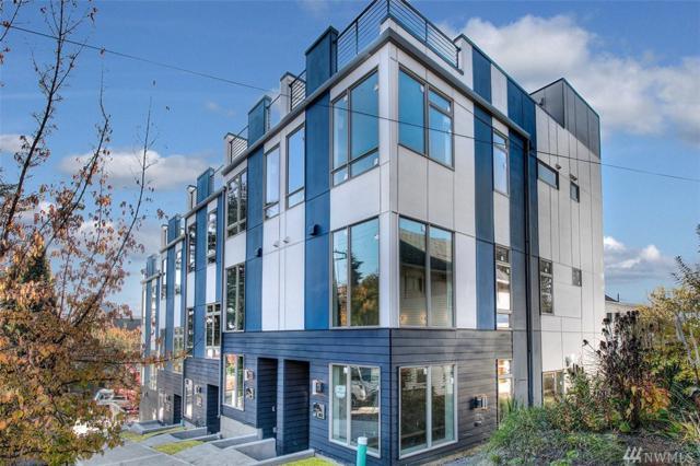 633 18th Ave S, Seattle, WA 98144 (#1394723) :: Ben Kinney Real Estate Team