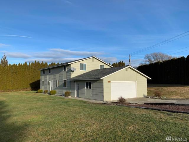 2 Lakeview Lp, Oroville, WA 98844 (#1394789) :: Homes on the Sound