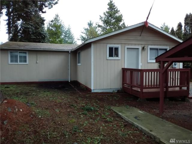 16830 SE Bay Ct, Yelm, WA 98597 (#1394949) :: Homes on the Sound