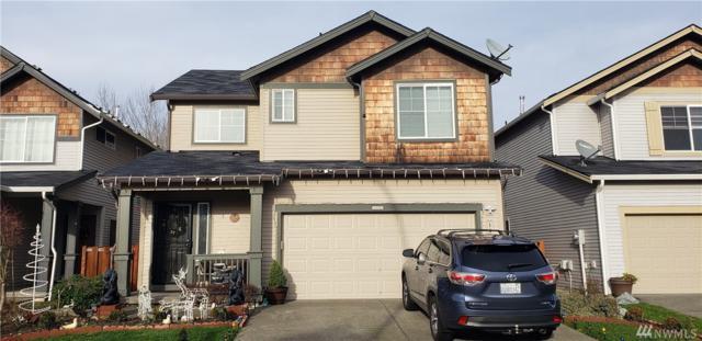1427 43rd St NE, Auburn, WA 98002 (#1395108) :: Homes on the Sound
