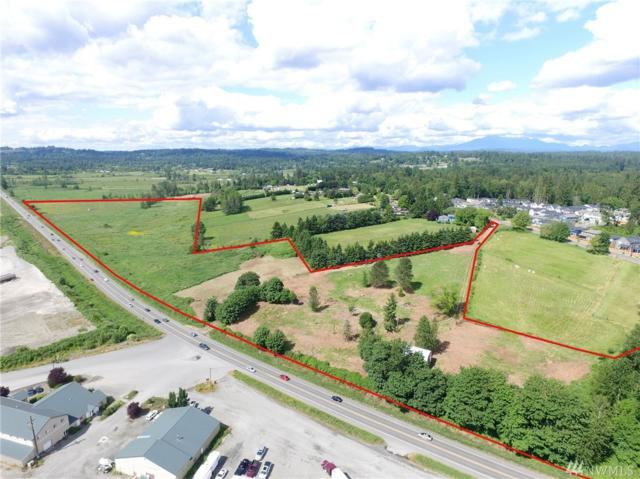 13300 Roosevelt Rd, Snohomish, WA 98290 (#1395167) :: Homes on the Sound