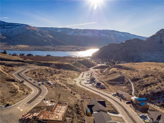 9970 Griffith Place Lot33, Entiat, WA 98822 (#1395203) :: Hauer Home Team