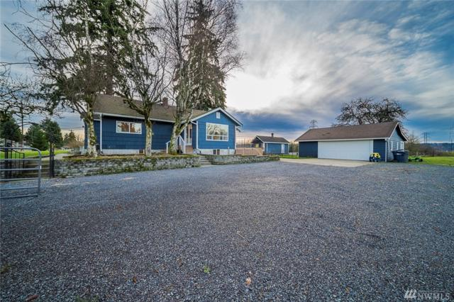 7616 67th Ave SE, Snohomish, WA 98290 (#1395228) :: Pickett Street Properties