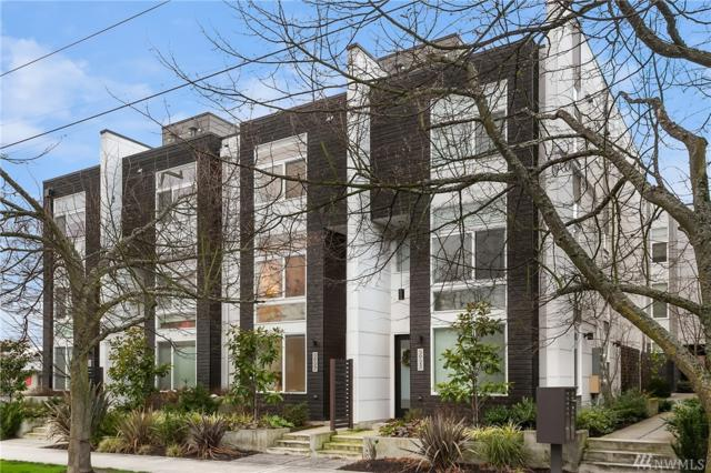 3927 California Ave SW, Seattle, WA 98116 (#1395381) :: Homes on the Sound