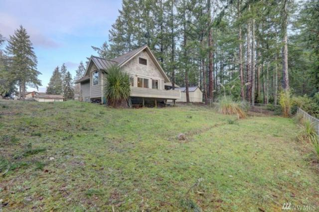 1201 E Madrona Blvd NW, Lakebay, WA 98349 (#1395550) :: Homes on the Sound