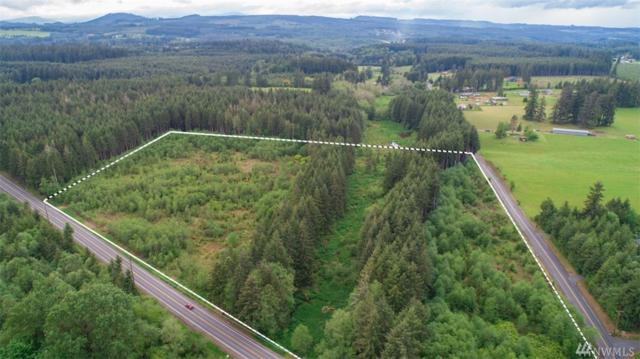 0 Hwy 603, Napavine, WA 98565 (#1395634) :: Real Estate Solutions Group
