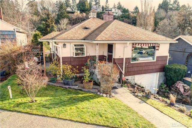 6768 48th Ave SW, Seattle, WA 98136 (#1396704) :: Real Estate Solutions Group