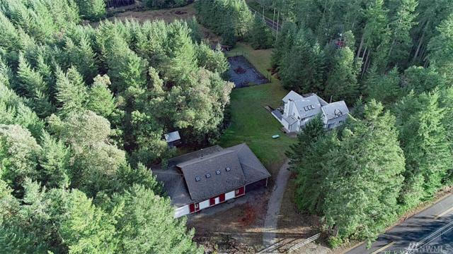 12511 Yoman Rd, Anderson Island, WA 98303 (#1396885) :: Homes on the Sound