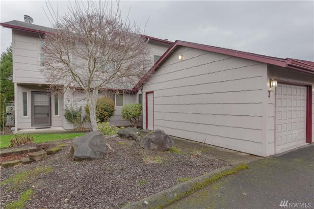 2363 40th Ave #7, Longview, WA 98632 (#1397214) :: The Kendra Todd Group at Keller Williams