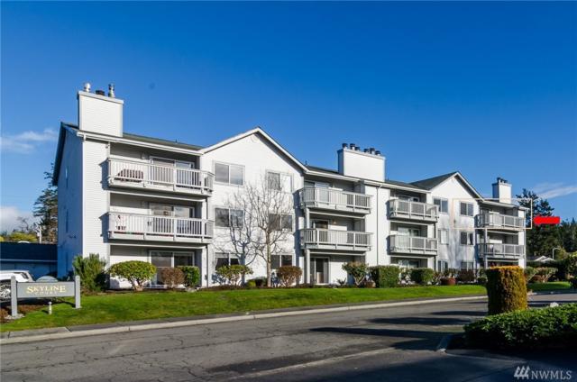 1510 Skyline Wy #301, Anacortes, WA 98221 (#1397244) :: KW North Seattle