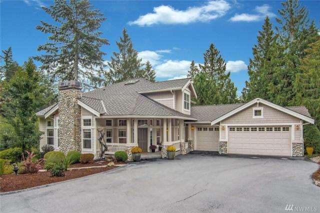 18902 203rd Ave NE, Woodinville, WA 98077 (#1397587) :: Real Estate Solutions Group