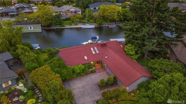 26 Crescent Key, Bellevue, WA 98006 (#1397609) :: Homes on the Sound