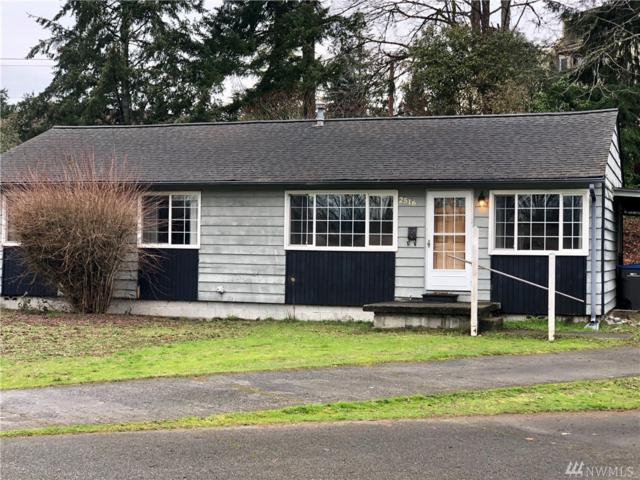 2516 Reid Ave, Bremerton, WA 98310 (#1397708) :: Mike & Sandi Nelson Real Estate