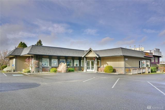 18657 NE State  Hwy   305 Hwy NE A - D, Poulsbo, WA 98370 (#1397722) :: Mike & Sandi Nelson Real Estate