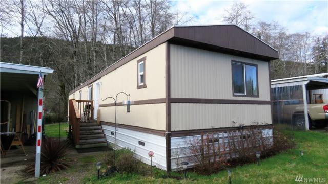 1050 Howard St #11, Raymond, WA 98577 (#1397831) :: Homes on the Sound