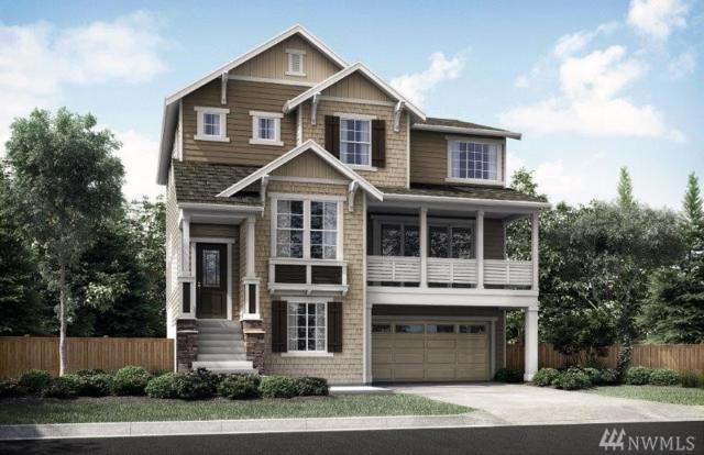 16509 84th Ave NE Lot 5, Kenmore, WA 98028 (#1397840) :: The Kendra Todd Group at Keller Williams