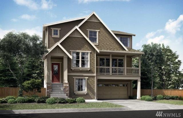 16423 84th Ave NE Lot 8, Kenmore, WA 98028 (#1397865) :: The Kendra Todd Group at Keller Williams