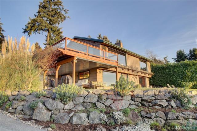18770 Ridgefield Rd NW, Shoreline, WA 98177 (#1397958) :: Homes on the Sound