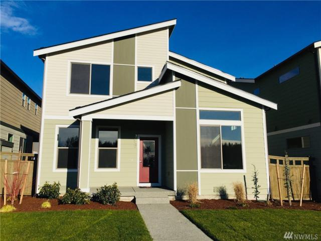 32957 Crystal Lakes Lane #47, Black Diamond, WA 98010 (#1397977) :: Homes on the Sound