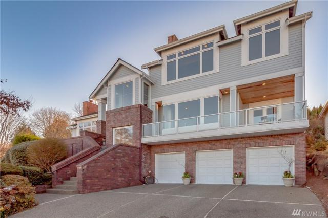 628 SW 295th Place, Federal Way, WA 98023 (#1398243) :: Homes on the Sound