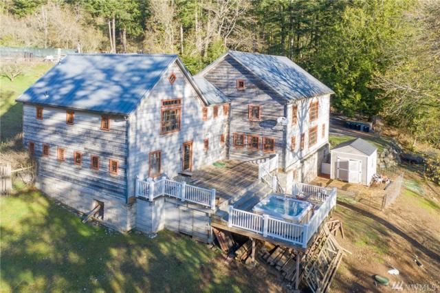 85 Scott Hill Rd, Orcas Island, WA 98280 (#1398303) :: Ben Kinney Real Estate Team