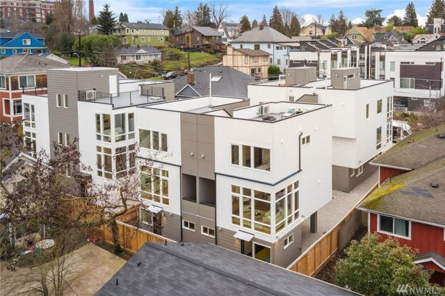 207 16th Ave A, Seattle, WA 98122 (#1398480) :: Pickett Street Properties