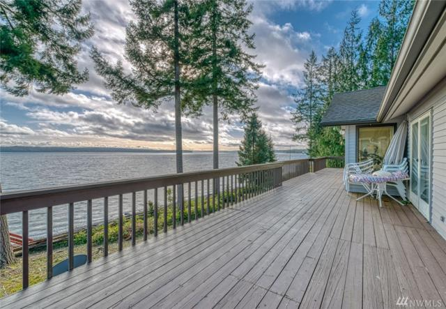 100 E Sund Rd, Grapeview, WA 98546 (#1398625) :: Homes on the Sound